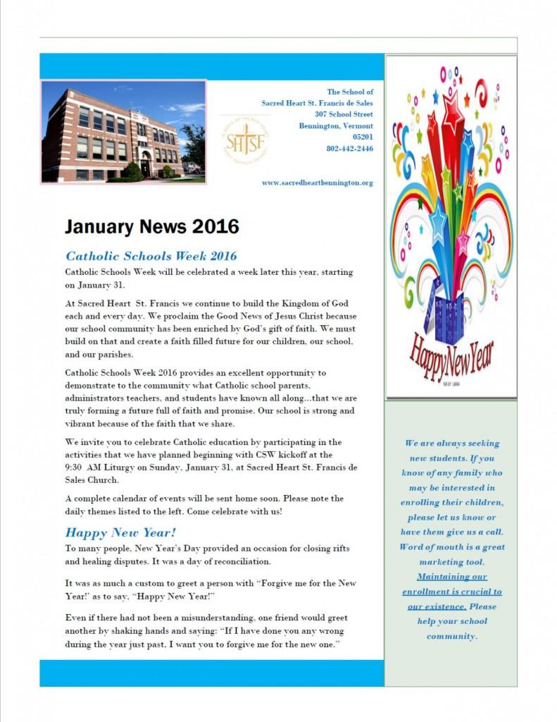 january newsletter photo