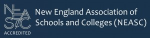 NEASC-accredited