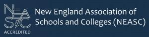NEASC-accredited