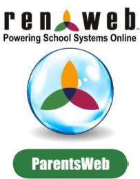 RenWeb button